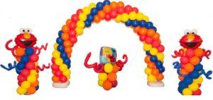 Elmo-Balloon-Decorations