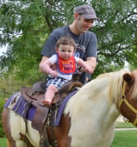 Pony-at-a-Kids-Event-1