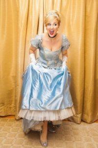Princess-Cinderella