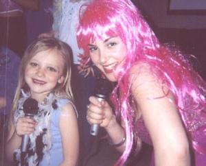 popstar-parties