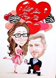 Caricature-Proposal