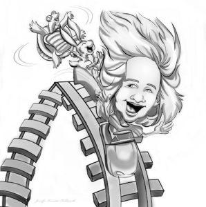 Digital-Caricature