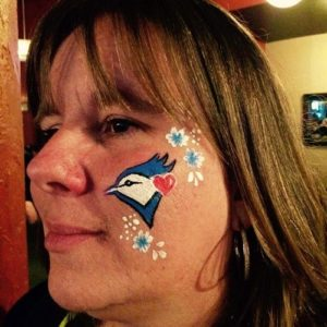 Face-Painting-Blue-Jays