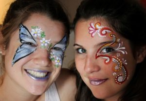 Face-Painting-Butterflies