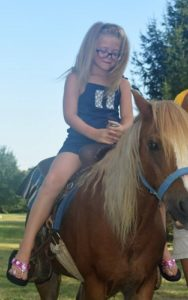 Pony Rides - Right Choice Children's Entertainment