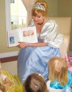 Princess-Cinderella-Birthday