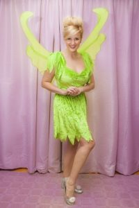 Princess-Tinkerbell