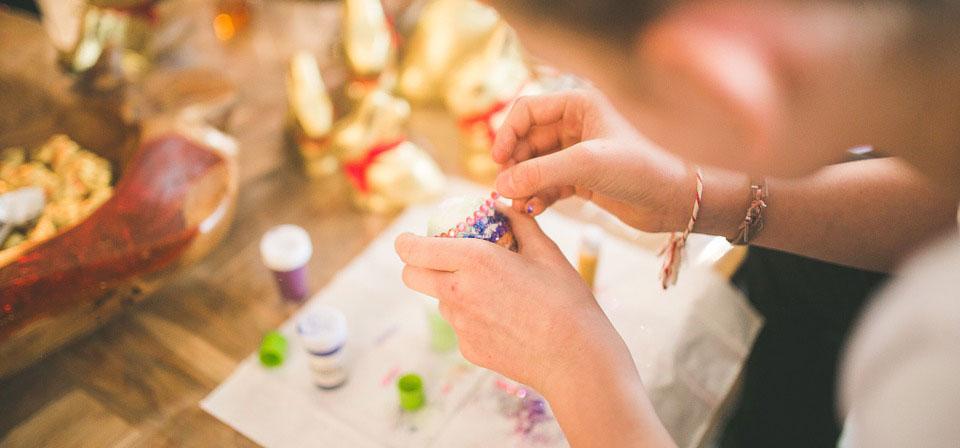 Handmade-crafts