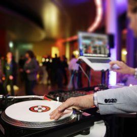 DJ services Toronto