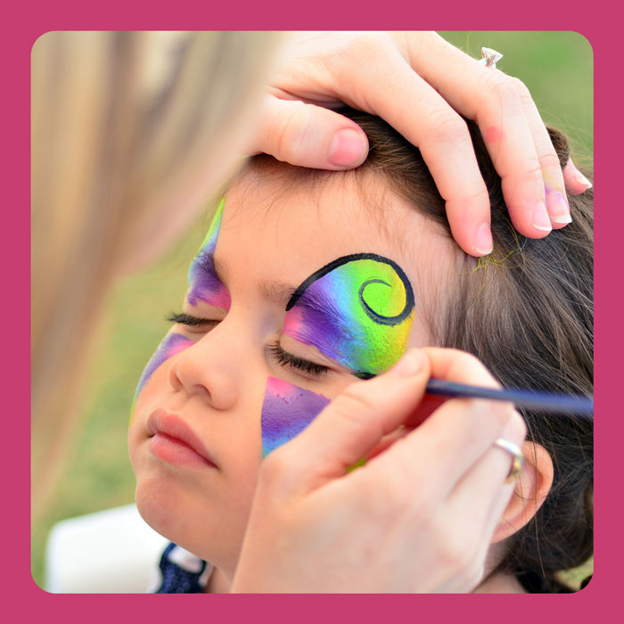 Face-Painting-Toronto