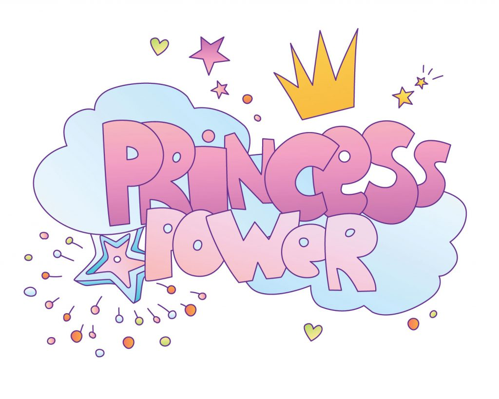 Princess-party-Power