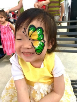 butterfly_face