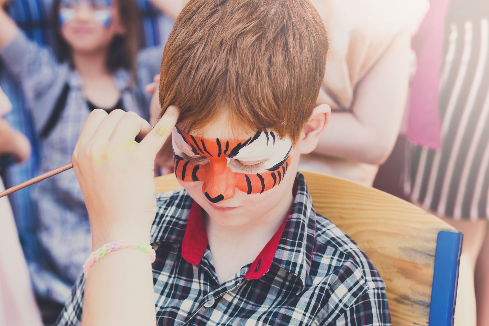 Reliable-and-Friendly-Face-Painter