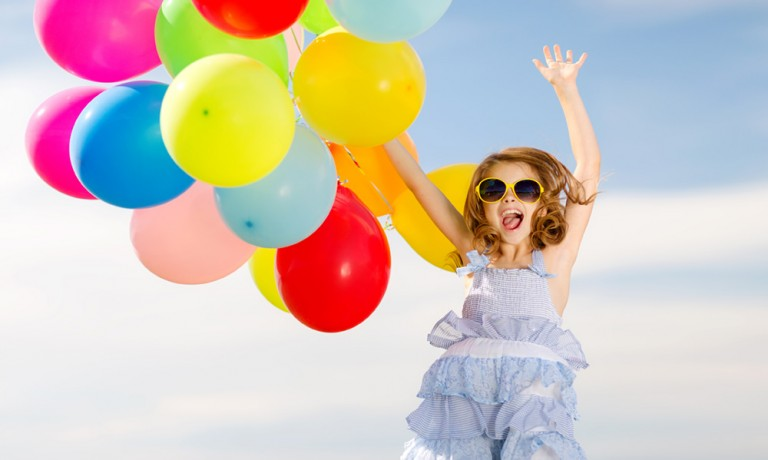 Checklist of Things to Include in Your Child's Party